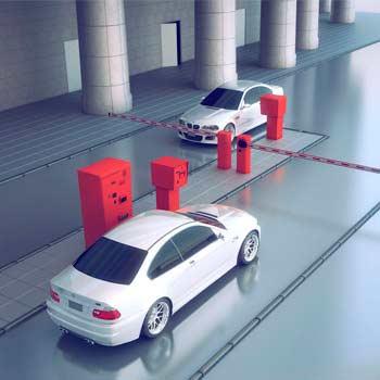Автоматизированные парковки